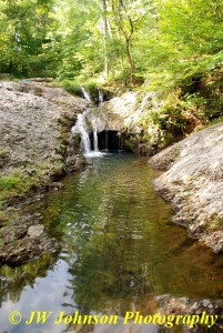 Cool Pool Falls