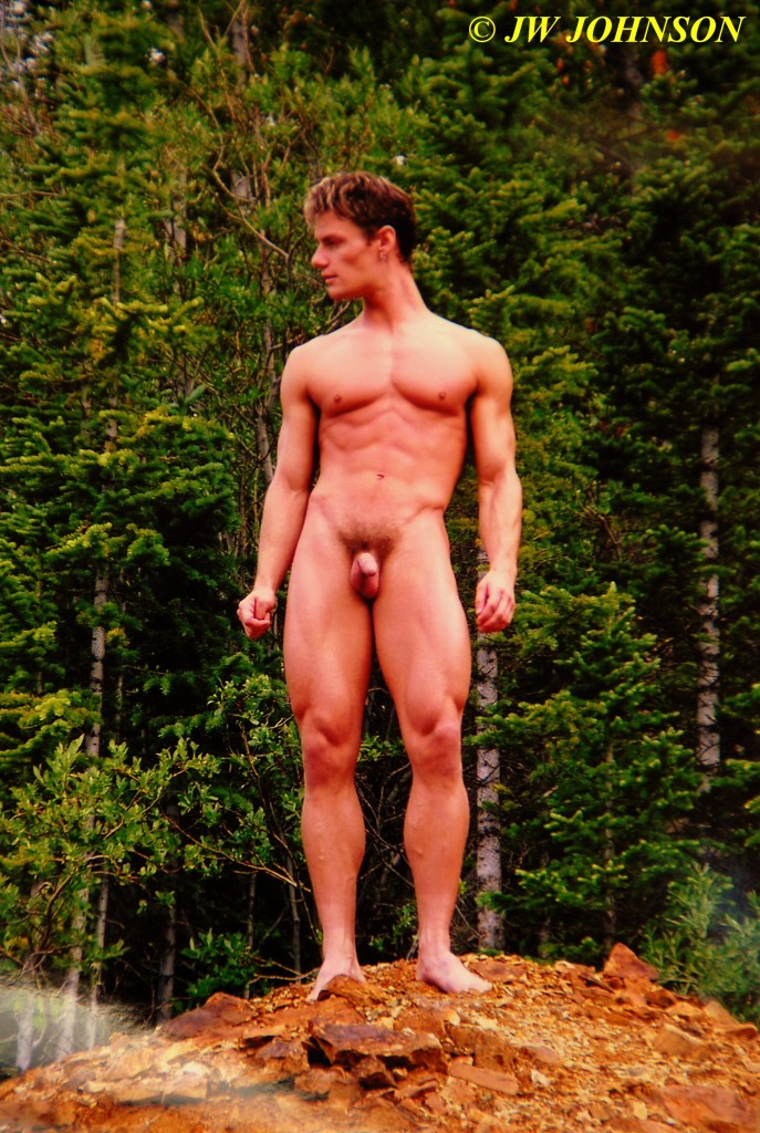 Forest Hunk 5