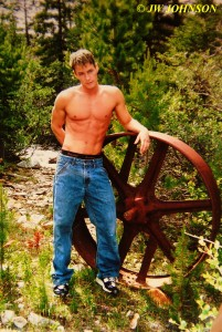 Forest Hunk 6