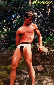 Streamside Hunk 5