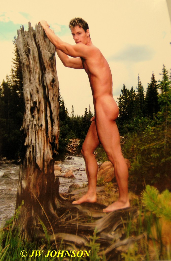 Stump Stream Hottie 4