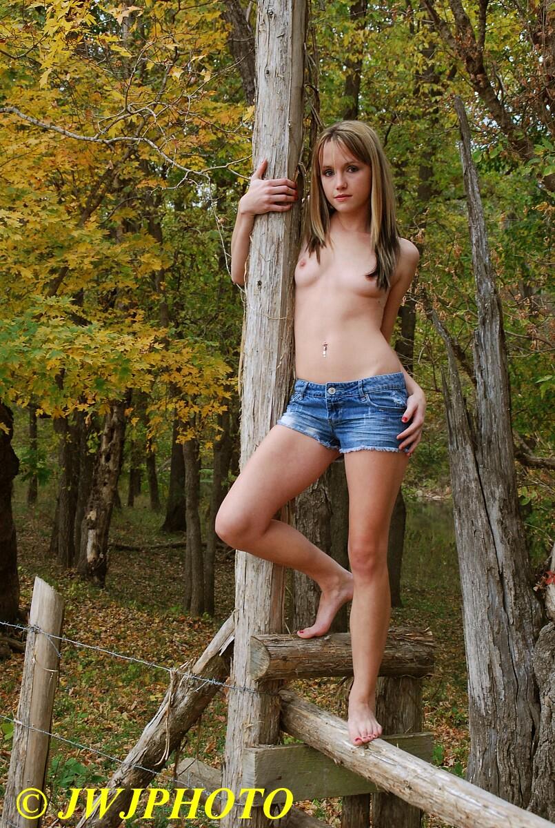Easier Innocent little girls porn personal