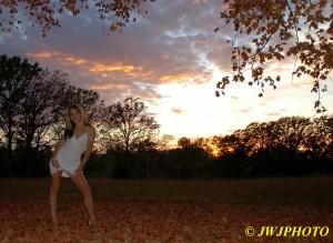 Sunset Babe 2