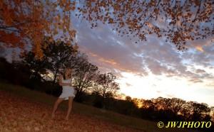 Sunset Flirt 2