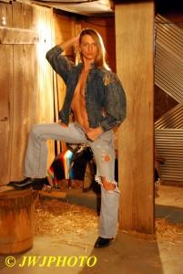 Barn Babe Sexy