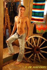 Barn Boy Hottie