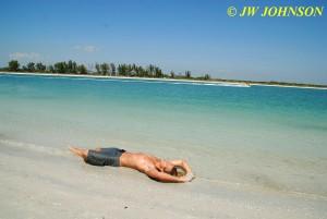 Beach Hunk Washed Ashore 5