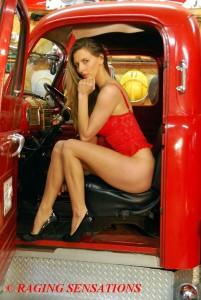Cab Babe 2