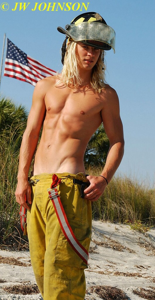 FF All American Hunk