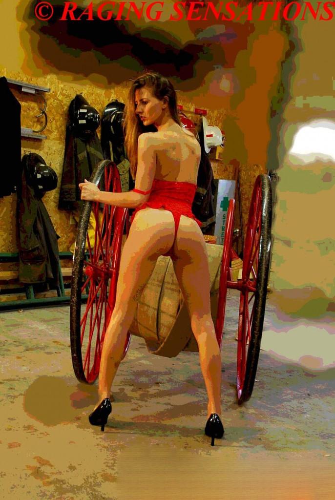 Hose Cart Babe 3 RT-P