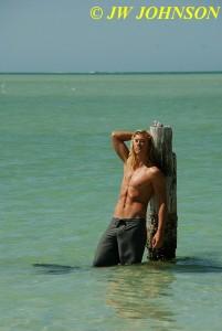 Ocean Art Hottie 3
