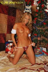 Christmas Babe 4