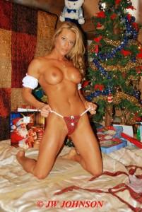 Christmas Babe