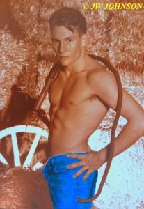 Barn Boy