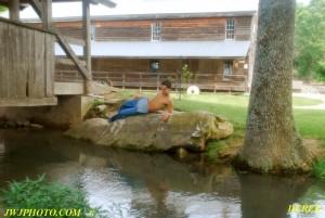 Creekside Cutie 2