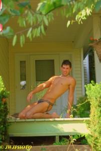 Front Porch Art