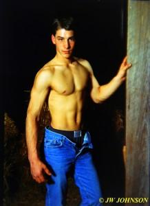 Jeans Hottie