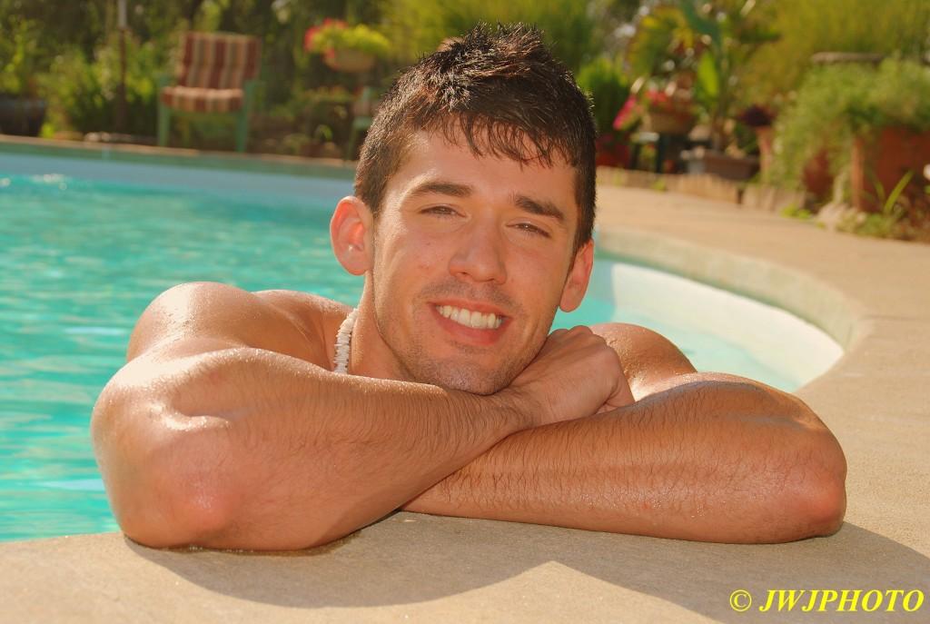 Pool Hottie