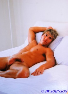 Bed Boy