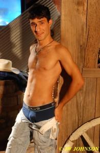 Barn Boy 2