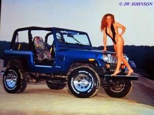Jeep At Ebo 4