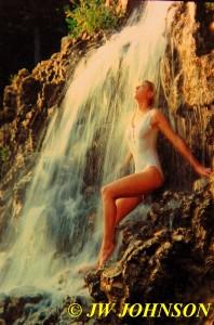 Waterfall Cutie 2