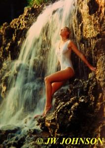 Waterfall Cutie 3