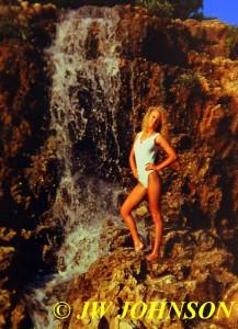 Waterfall Cutie 5
