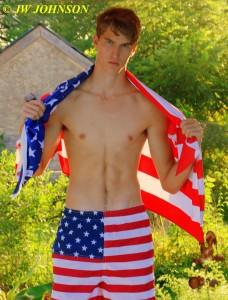 All American Hottie 2