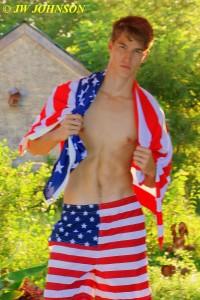 All American Hottie