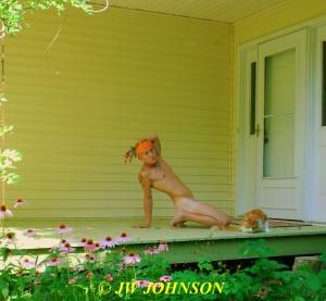 Art on Porch 3