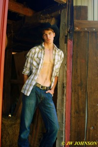 Barn Hottie 4
