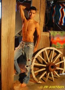 Barn Sexy 1