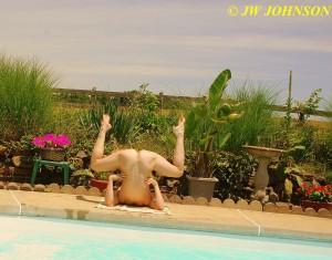 Pool Art 4