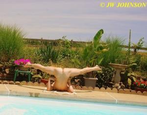 Pool Art 5