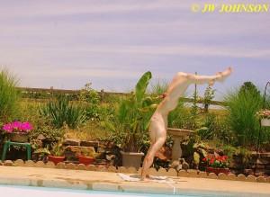 Pool Art 8