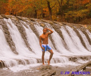Waterfall 18
