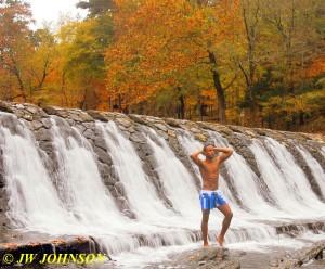 Waterfall 20A