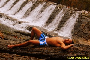 Waterfall 23