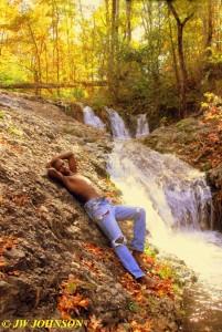 Waterfall Flirt 2X 2