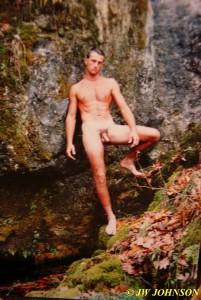 Mossy Springs Art Nude 2