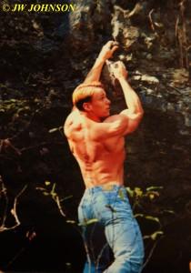 Rocky Bluff Muscles