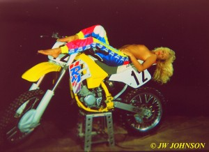 Dirt Bike Babe 11