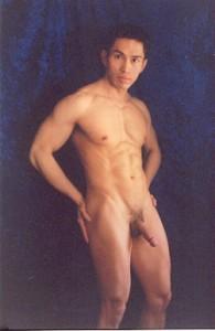 Erotic art nude