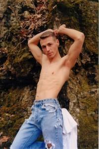 Jeans Hottie 2