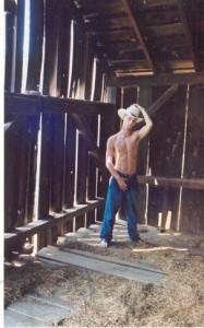 barn corner