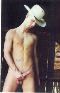 hard cowboy