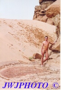 sand dune art-1