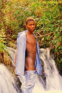 Innocent Waterfall