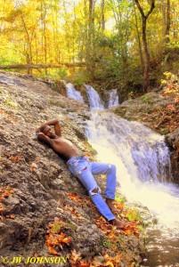 Waterfall Flirt 2X